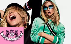 Juicy Couture Eyewear Ad