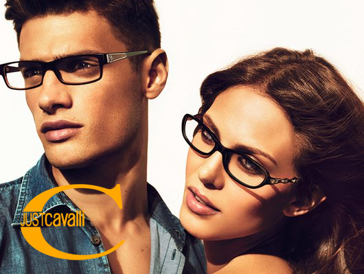 Just Cavalli glasses