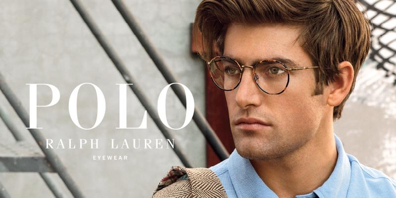Polo eyewear