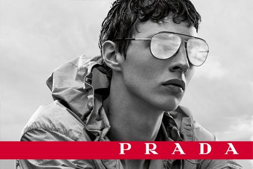 affca07966f Prada Sunglasses Linea Rossa