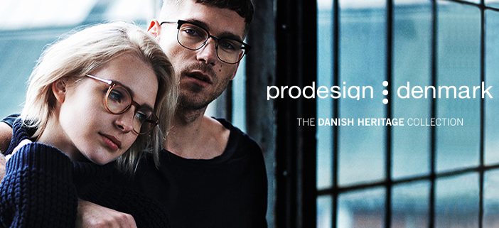 Prodesign glasses