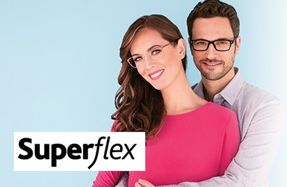 SuperFlex Glasses