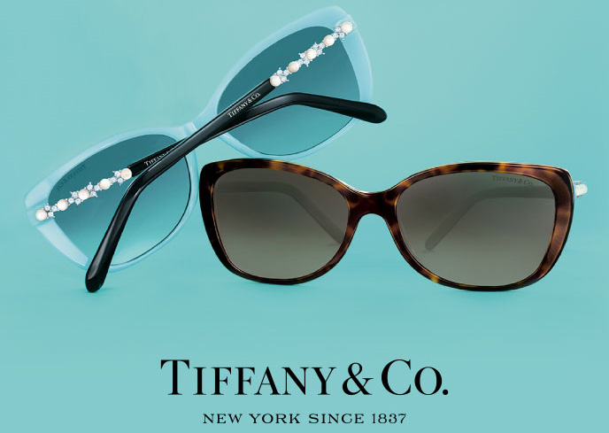 d102da7f8b7d Tiffany glasses are made by an iconic American jewellery brand Tiffany    Go. Over the years Tiffany glasses and sunglasses gained love from girls  and women ...