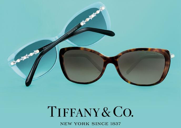 Tiffany Glasses and Sunglasses | Buy Tiffany Glasses Online ...