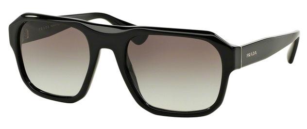 1cf6f22b222 Prada SPR 02S. Prada glasses logo