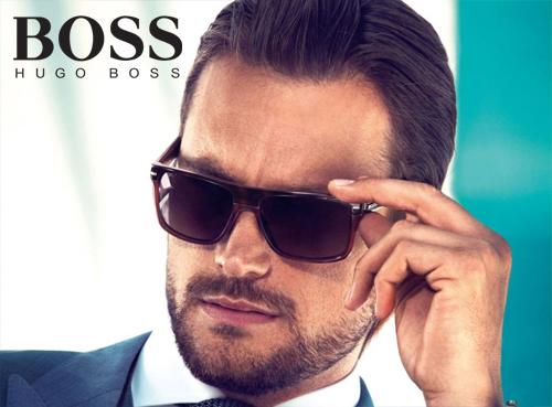 3efb1ef8ce60 Hugo Boss Sunglasses