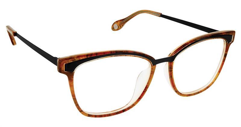 b0bc7085374c FYSH 3620. FYSH glasses logo