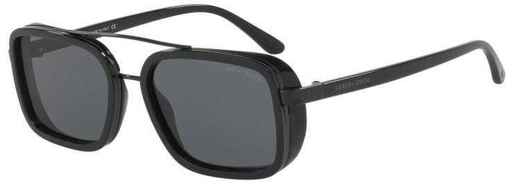 836a13cda222 Giorgio Armani AR6063. Giorgio Armani glasses logo