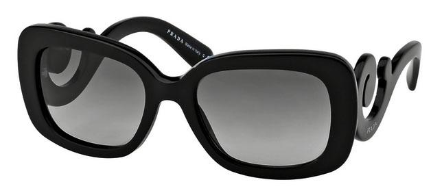 ed504b41b31b Prada SPR 27O MINIMAL BAROQUE. Prada glasses logo