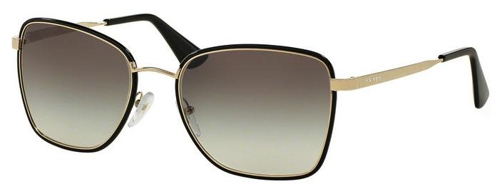 64855aa8f8808 Prada SPR 52S. Prada glasses logo