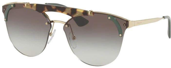 82f4e2700e98 Prada SPR 53U. Prada glasses logo
