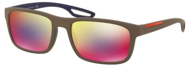 20444b30c4 Prada SPS 03R. Prada Sport glasses logo