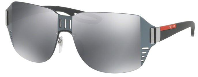 755ba6a2c55 Prada SPS 05S. Prada Sport glasses logo