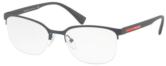 6c3af1ebc6ee3 Prada Sport glasses logo. Prada VPS 51I VPS 51I