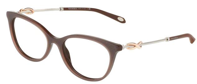 a4bd6edea85 Tiffany TF2142B. Tiffany glasses logo