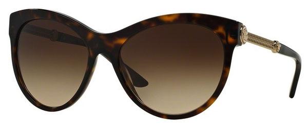 d1aba4d92690a Versace VE4292. Versace glasses logo