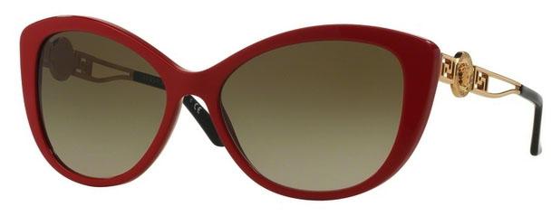ff1c0962808 Versace VE4295. Versace glasses logo
