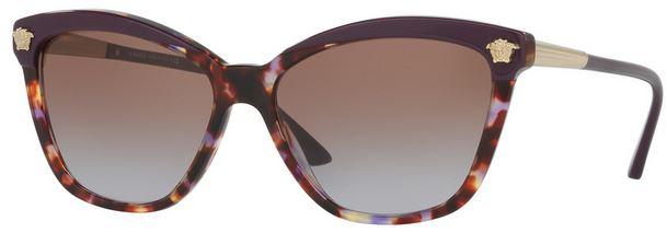 50baaea955af0 Versace VE4313. Versace glasses logo